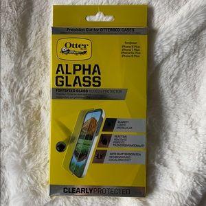 BRAND NEW OTTERBOX ALPHA GLASS IPHONE 6/7/8 PLUS